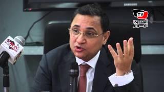 عبد الرحيم علي: يعلم الله عانيت قد إيه عشان أجيب مكالمات قضية التخابر