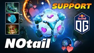 N0tail Support IO WISP 36 Assists | Dota 2 Pro Gameplay