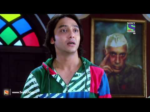 Adaalat - Gumnaam Jahaz Ka Rahasya - Episode 313 - 18th April 2014 video