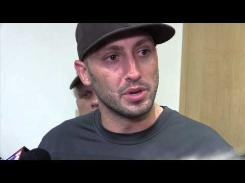 Mike Pettine to Brian Hoyer - 'This is your team'