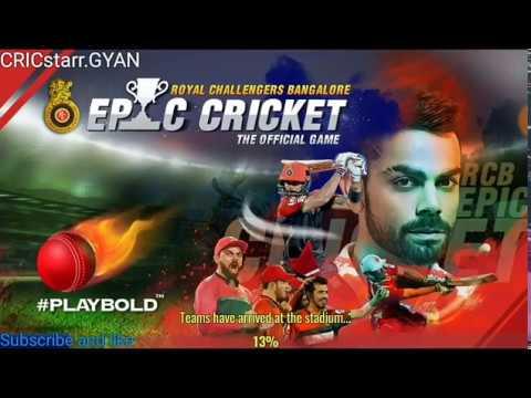 RCB VS MUMBAI INDIANS FULL MATCH HIGHLIGHT || ROYAL CHALLENGERS EPIC GAME
