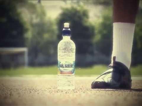 Реклама воды