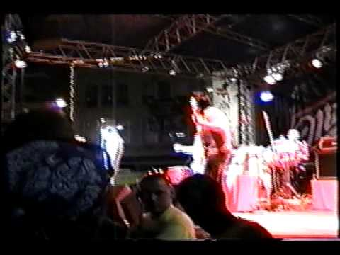 Fabulous Thunderbirds My Babe Kim Wilson Kid Ramos LIVE in Fort Worth Texas