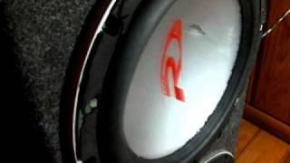 Alpine Type R 12