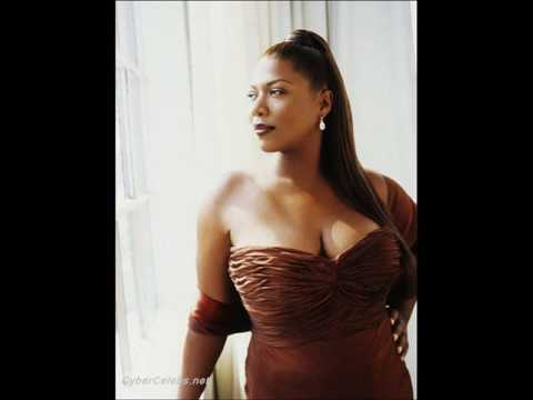 Queen Latifah featuring Stevie Wonder -- Georgia Rose