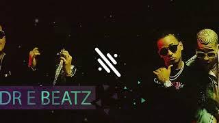 Solita Type Beat Ozuna X Bad Bunny X Wisin X Almighty Trap Beat 2018