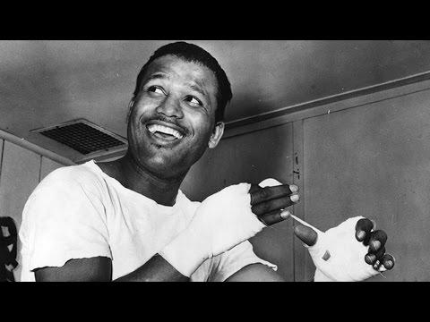 Sugar Ray Robinson - Footwork & Defense Highlight