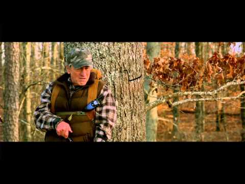 Killing Season - Official Trailer feat John Travolta, Robert DeNiro