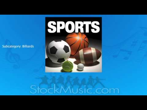 Sports Sound Effects From Stockmusic video
