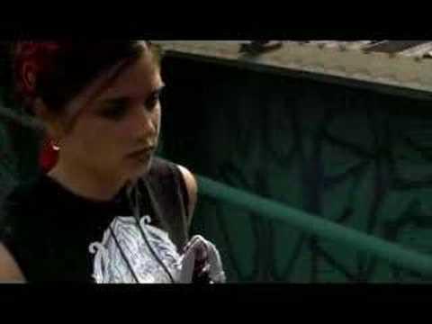 Anarchist Girl-with Wayne Kramer of the MC5