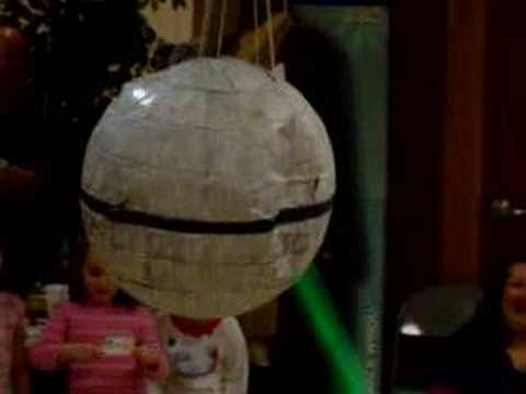Star Wars Birthday Party Ideas Make And Takes
