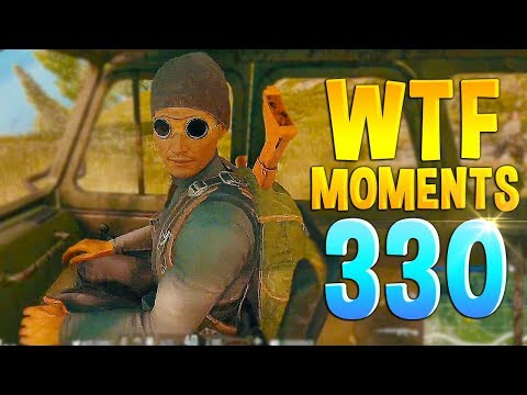PUBG Funny & WTF Daily Best Moments and Epic Highlights! Ep 330