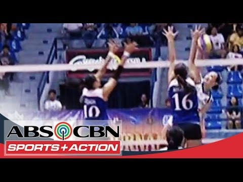 UAAP 76: ADU vs ADMU Highlights (WV)