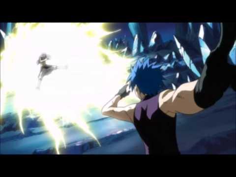 Fairy Tail OST: Haja No Sen Kaze