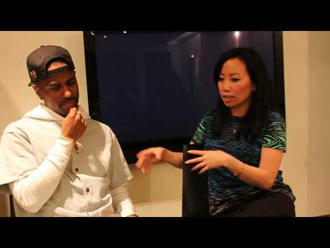 Exclusive: Big Sean and Miss Info Discuss New Music, Watching Ferguson with Kanye and His New Album