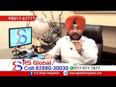 Best Company RS Global Immigration Tourist visa expert