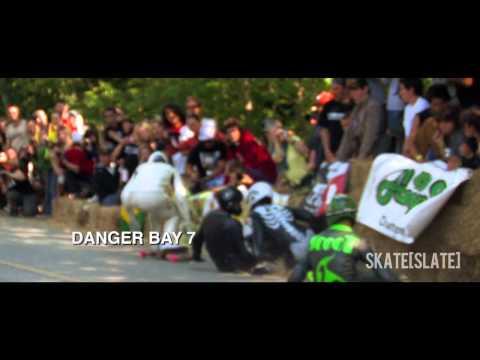 DB9 Video presented by SKATE[SLATE] PT.2