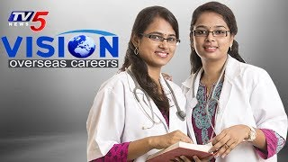 MBBS In Abroad For Indian Students | Vision Overseas Careers | Study Time