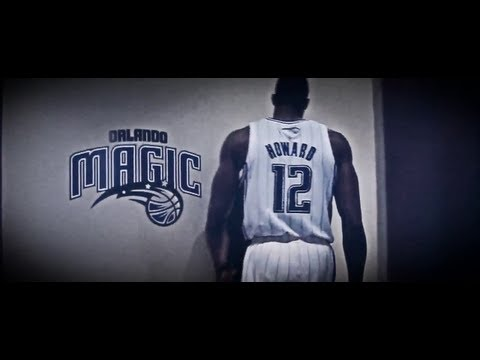 [H4L] Farewell, Orlando • Dwight Howard 2012 Season Mix