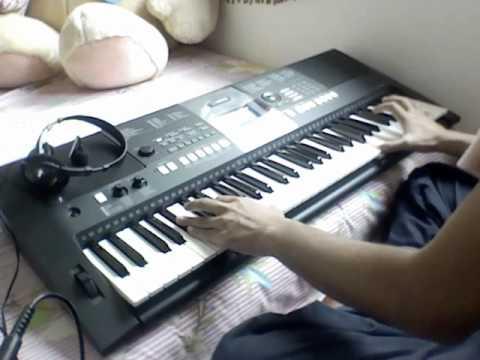 Awarapan Banjarapan (Jism) piano cover Kayjix