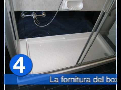 Ristrutturazione bagno: da vasca a doccia con recupero fiscale del 50%