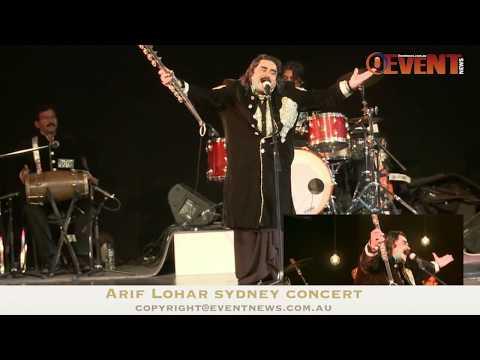 Arif Lohar Bol Miti da Bawa Unplugged