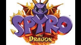15 Years of Spyro The Dragon AMV