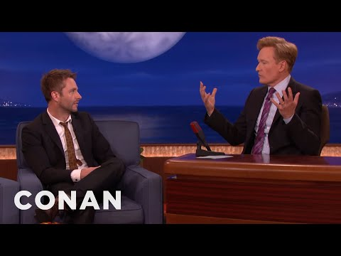 Conan & Chris Hardwick Remember Joan Rivers