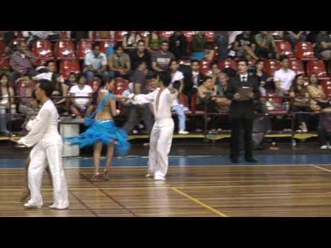 SErge & Lina SAmba  2009