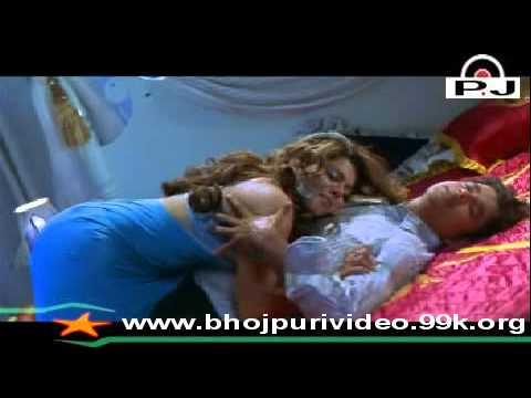 Maza Le La Jawani Ke - Hot Bhojpuri Song video