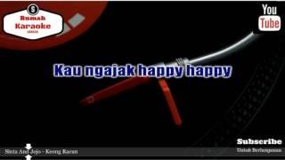 Karaoke Sinta And Jojo - Keong Racun (REmix)