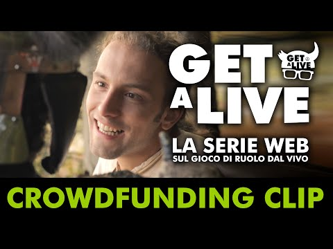Getalive - Crowdfunding Clip - Bird Is The Word video