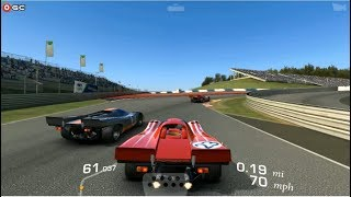 Real Racing 3 - Porche 917K - Sports Car Racing Games / Android Gameplay FHD