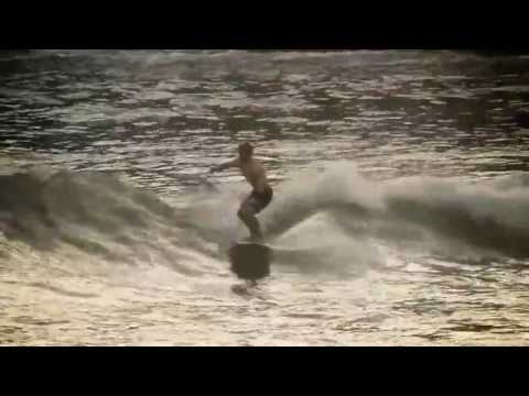 Sununga World Cup Of Skimboarding - 2013 UST Stop #1