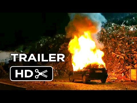Omar Official Trailer 2 (2013) -  Palestinian Thriller HD