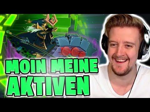 Schlechte Witze und gute Plays | Perrick Twitch Highlights | League of Legends
