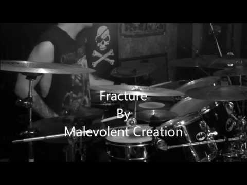 Malevolent Creation - Fracture