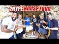 NEW 2HYPE HOUSE TOUR!