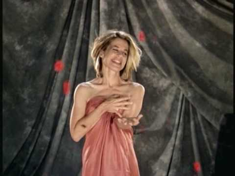 Linda Hamilton in Sex & Mrs. X