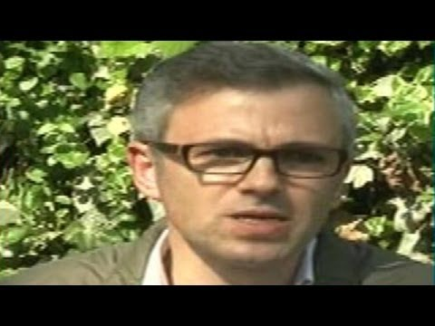Omar Abdullah on Narendra Modi and secularism