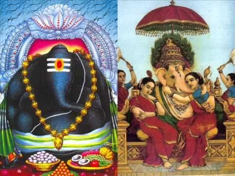 Kanarandi Kalyanam - Kanipakam Vinayaka