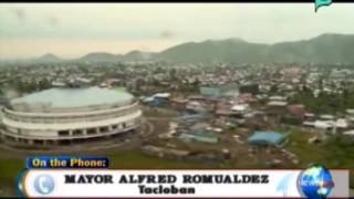 video NewsLife: NewsLife Interview: Mayor Alfred Romualdez, Tacloban || December 8, 2014 For more news, visit: ▻www.ptvnews.ph Subscribe to our youtube account: ▻www.youtube.com/ptv...