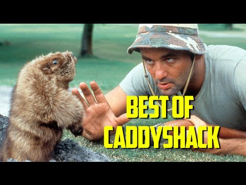 Caddyshack is listed (or ranked) 3 on the list The Best Bill Murray Movies