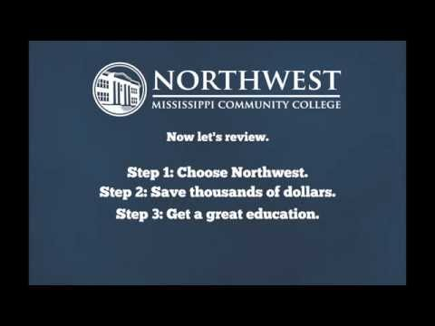 Saving big at Northwest Mississippi Community College