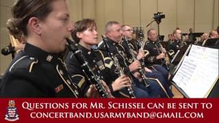 Live Secrets To Successful Sousa Featuring Loras Schissel