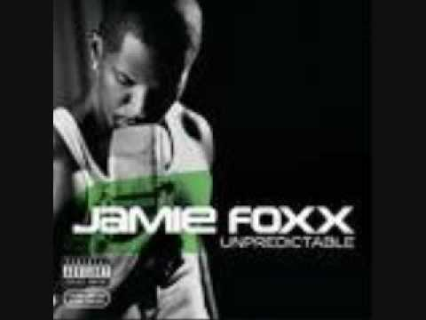 Jamie Foxx - Three Letter Word