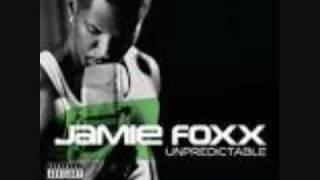 Watch Jamie Foxx Three Letter Word video
