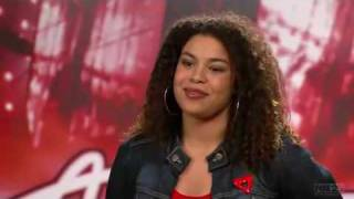 Jordin Sparks Audition - Season 6 (American Idol Best Auditions Ever)