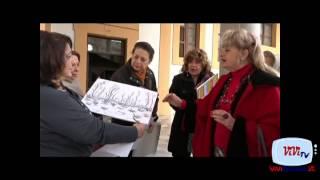 Secondo Biennale Internazionale Arte Palermo