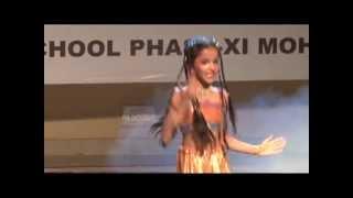 Delhi wala ghagra choreography -ye jawani hai diwani by rockstar academy chandigarh India